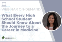 Photo of What Every High School Student Should Know About the Journey to a Career in Medicine
