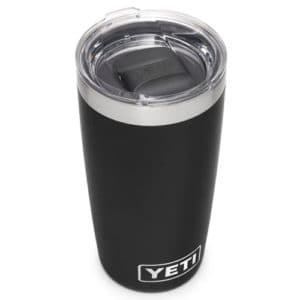 Rambler Hot/Cold Drink Tumbler by Yeti