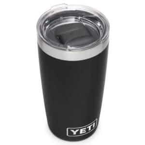 Rambler Hot/Cold Drink Tumbler by Yeti
