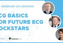 Photo of ECG Basics for Future ECG Rockstars