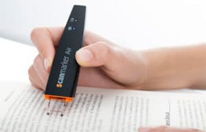 Digital Highlighter by Scanmarker Air
