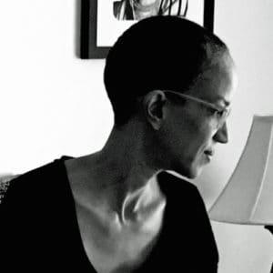 Photo of Jacqueline Wigfall