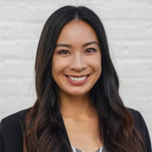 Photo of Lily Trinh