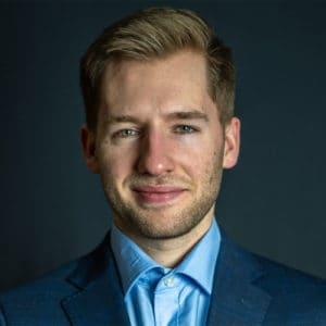 Photo of Tyler DeVice