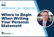 Photo of Where to Begin When Writing Your Personal Statement