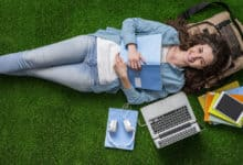 Photo of Three Steps to Establish a Healthy Work-Life Balance While Still in Medical School