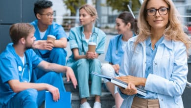 Photo of 5 Steps to Find and Keep a Great Mentor as a Medical School Candidate