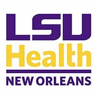 Louisiana State University School of Medicine in New Orleans
