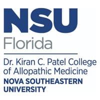 Nova Southeastern University Dr Kiran C. Patel College of Allopathic Medicine