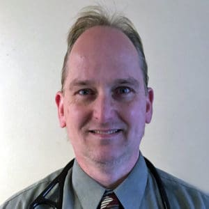 Photo of Blair Nelson MD